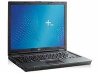 Hewlett Packard (HP) NC6220 Centrino PM 1.73GHz Laptop, Reconditioned/Refurbished