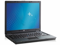 Hewlett Packard (HP) NC6220 Centrino PM 1.86GHz Laptop, Reconditioned/Refurbished