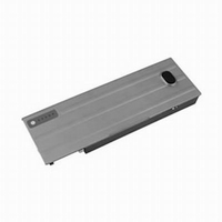 High Quality Replacement Dell Latitude D630 Li-ion Battery 4400mAh 11.1V