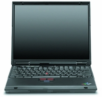 IBM Thinkpad T23 P3 700-1.2GHz Laptop, Reconditioned/Refurbished