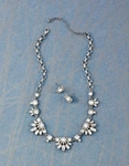 Icy Glamour Jewelry Set 10016230