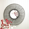 Knotted Rattan Wall Mirror 10015538