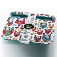 Laptop Cushion for Tablet, Owl Print 10015943