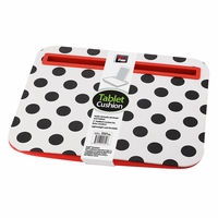 Laptop Cushion for Tablet, Polka Dot 10015944