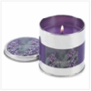 Lavender Candle in Tin 14358