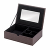 Leatherette Jewelry Box 10015406