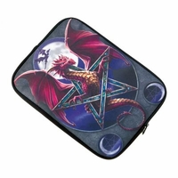 Magic Dragon I-pad Cover D1313