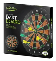 Magnetic Dart Board 10016866