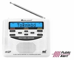 Midland Desktop Weather Alert Radio WR120B