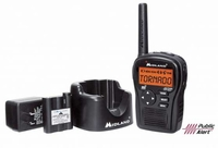 Midland Portable Weather Alert Radio HH54VP2