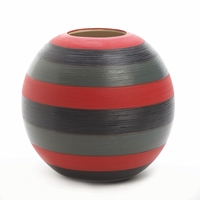 Modern Ball-shaped Vase 10015505