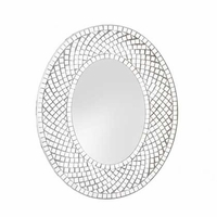 Mosaic Wall Mirror 10015515