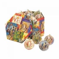 Noel-Joy Ornaments Boxed Set 10017686