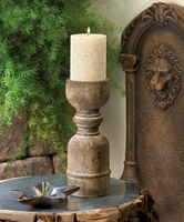 Old World Candlestick 10015512