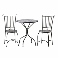 Patio Bistro Set 10015460