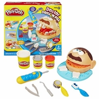 Play Doh Dr. Drill-n-Fill 10016695