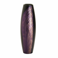 Plum Decorative Vase 10016036