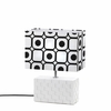 Pop Art Geometric Table Lamp 10015531
