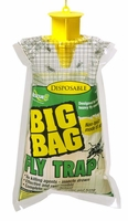 Rescue - Disposable Non-Toxic BIG BAG Fly Trap ( Country Size ), BFTD