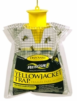 Rescue - Western Disposable Non-Toxic Yellow Jacket Trap, YJTD-W
