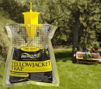 Rescue - Disposable Non-Toxic Yellow Jacket Trap, YJTD
