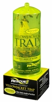 Rescue - Reusable Plastic Non-Toxic Yellow Jacket Trap, YJTR