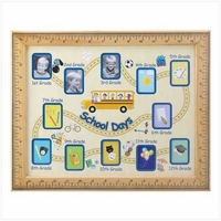 School Days Photo Frame 13854