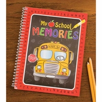 School Memories Book T1005