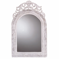 Shabby Chic  Wall Mirror 31586