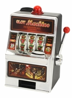Slot Machine, Lighted 10016862