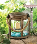 Small Frontier Camping Lantern, 7 1/2 inches 10015510