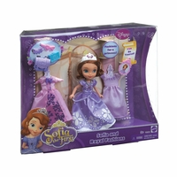 Sofia the First Fashions 12010034
