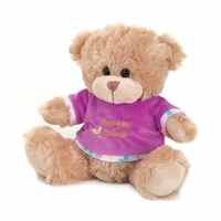 """Special Friend"" Plush Bear 10016045"
