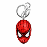 Spider-Man Pewter Key Chain 10016285