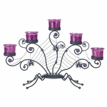 Spooky Spider Candlebra 10017196
