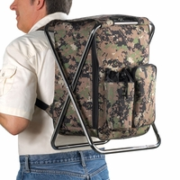 Sportsman Seat and Backpack Combo 10015484