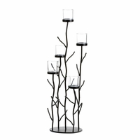 Springs of Twigs Candleholder 10015820