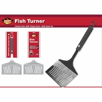Stainless Steel Grill Fish Turner 10015919