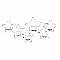 Star Sconce 10015366