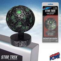 Star Trek Borg Sphere Bobble Ship 10016268