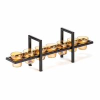 Sunset Bridge Candleholder 10015819