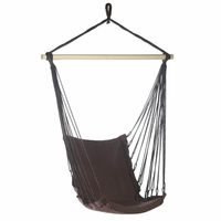 Swing Chair, Espresso 10015978