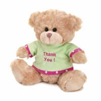 """Thank You"" Plush Bear 10016049"