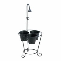 Triple Planter with Showerhead 10015800