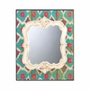 Vintage Graphic Wall Mirror 10015677