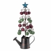 Watering Can Jingle Bell Tree 10015295