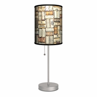 Wine Corks Lamp 12010235