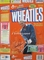 Arnold Palmer autographed A Golfing Legend Wheaties cereal box