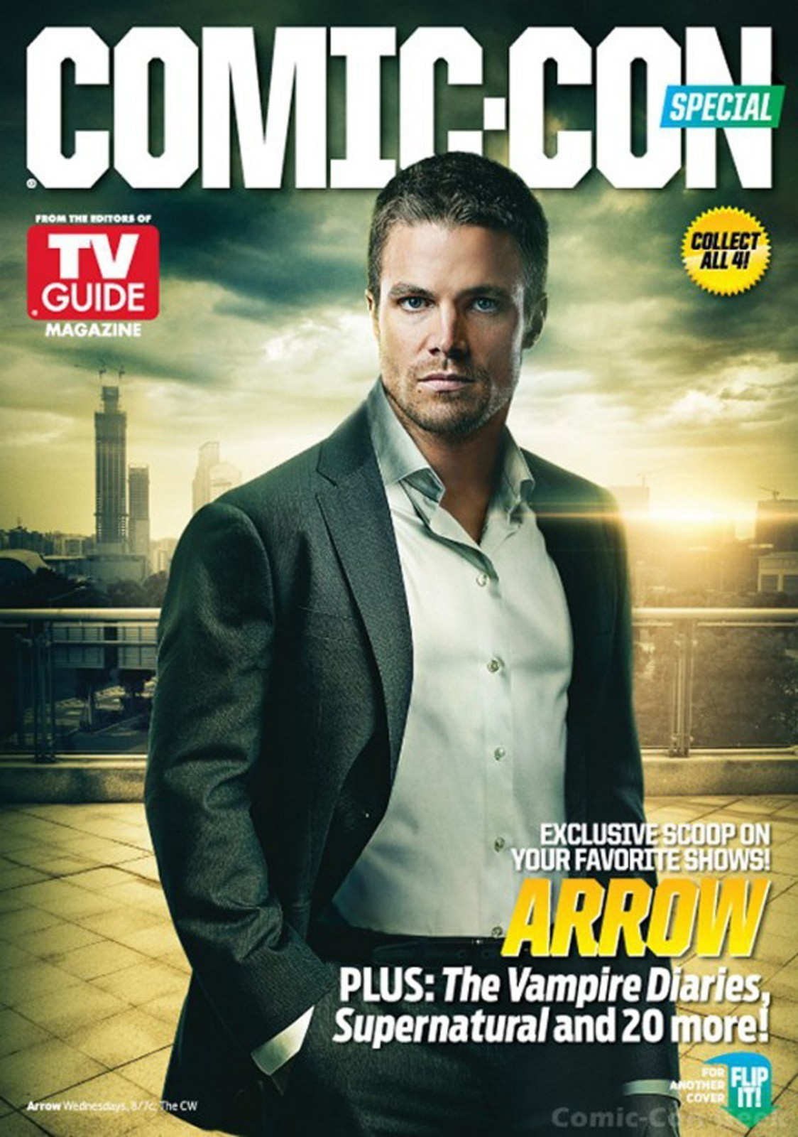 All 4 - TV Guide
