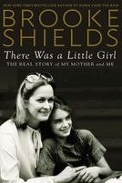 Brooke Shields autographed There Was a Little Girl hardcover first edition book
